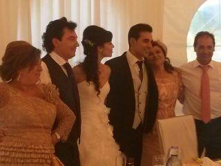 La boda de Leticia  y Sergio 3