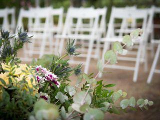 La boda de Marcela y Gonzalo 3