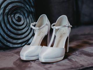 La boda de Mariona y Adrián 1