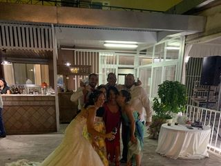 La boda de Mariloli y Alfonso 1