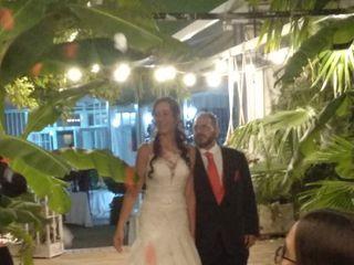 La boda de Mariloli y Alfonso 2