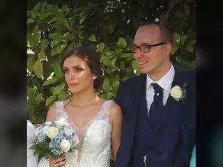 La boda de Rut y David 2