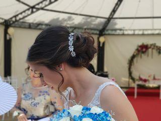 La boda de Rut y David 3
