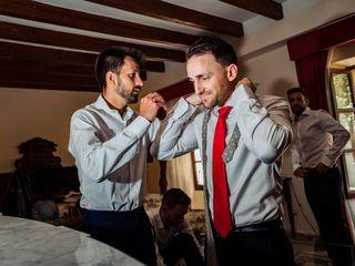 La boda de Nuria y Marc 3
