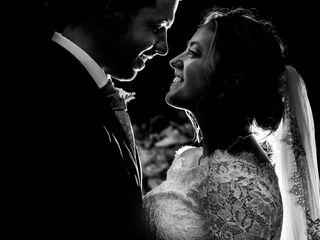 La boda de Nuria y Marc