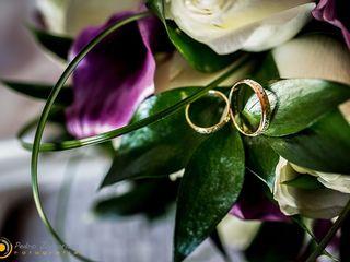 La boda de Laura y Jaime  2