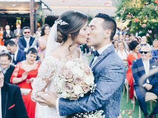 La boda de Raquel y Fernando