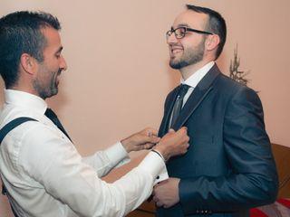La boda de Tania y Carlos 3