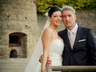 La boda de Patricia y Ignacio