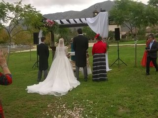 La boda de Asun y Ricardo 3