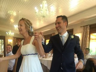 La boda de Eloy y Carolina  3