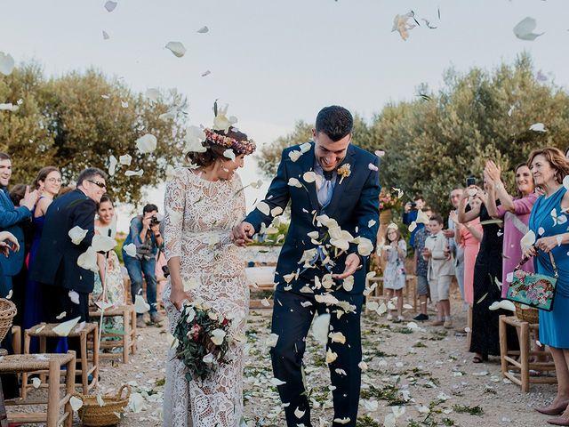 La boda de Joana y Esteban