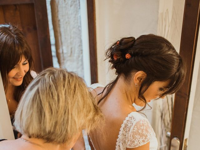 La boda de Roger y Marta en Girona, Girona 10