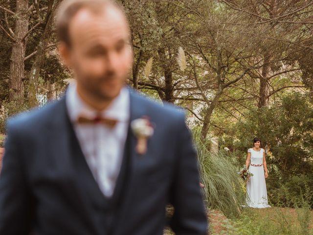 La boda de Roger y Marta en Girona, Girona 13