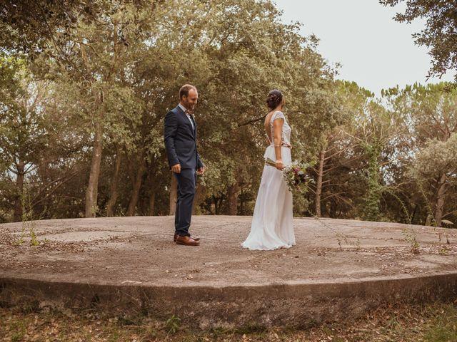 La boda de Roger y Marta en Girona, Girona 15