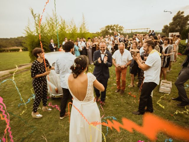 La boda de Roger y Marta en Girona, Girona 24