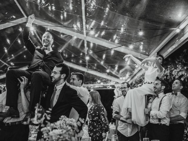 La boda de Roger y Marta en Girona, Girona 2