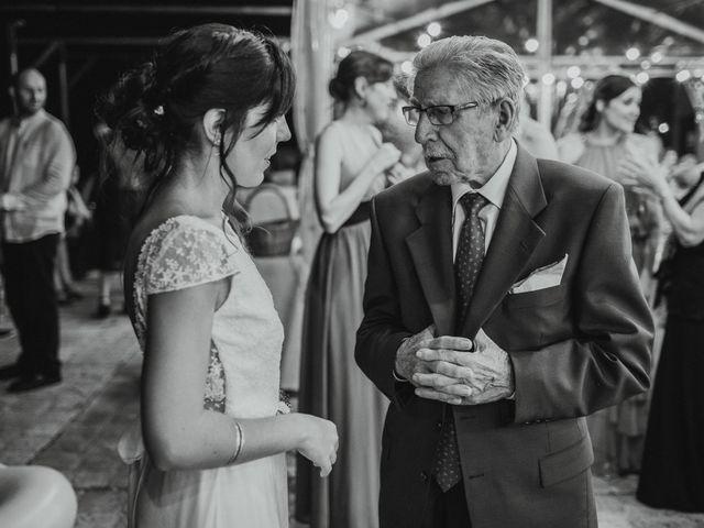 La boda de Roger y Marta en Girona, Girona 28