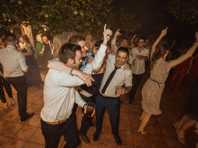 La boda de Roger y Marta en Girona, Girona 29