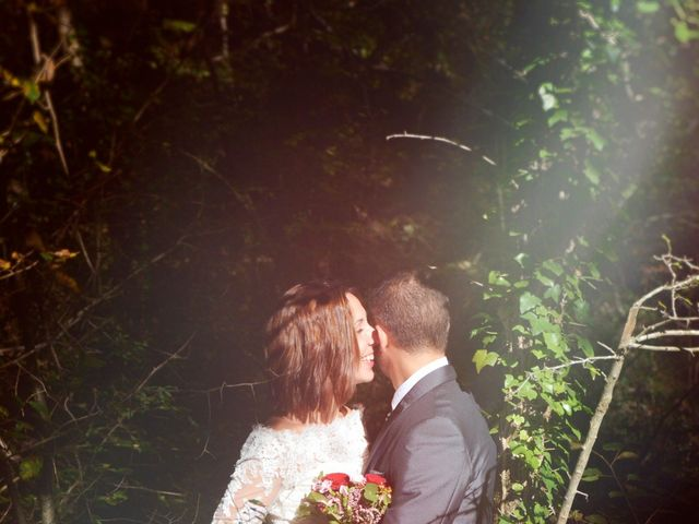 La boda de Marcel y Montse en Terrassa, Barcelona 6