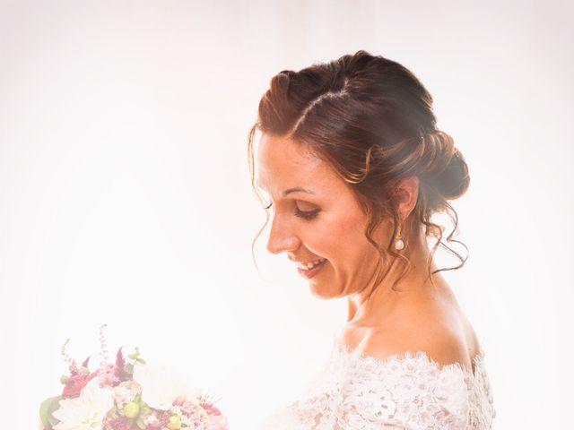 La boda de Marcel y Montse en Terrassa, Barcelona 10