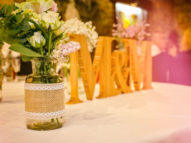 La boda de Marcel y Montse en Terrassa, Barcelona 15