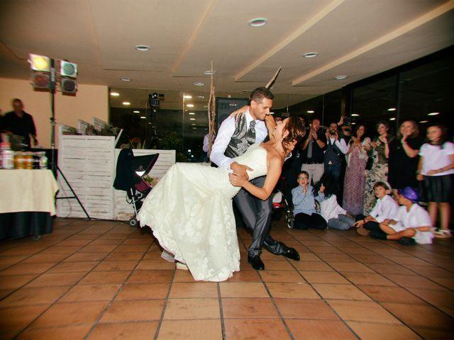 La boda de Marcel y Montse en Terrassa, Barcelona 17