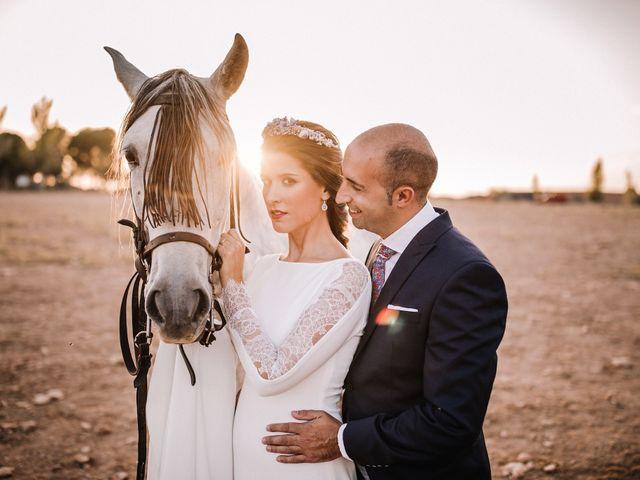La boda de Teresa y Jon