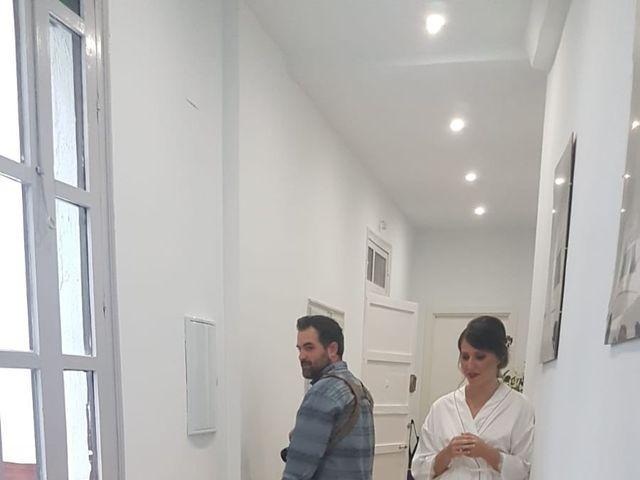La boda de Sergio y Rosa en Granada, Granada 3