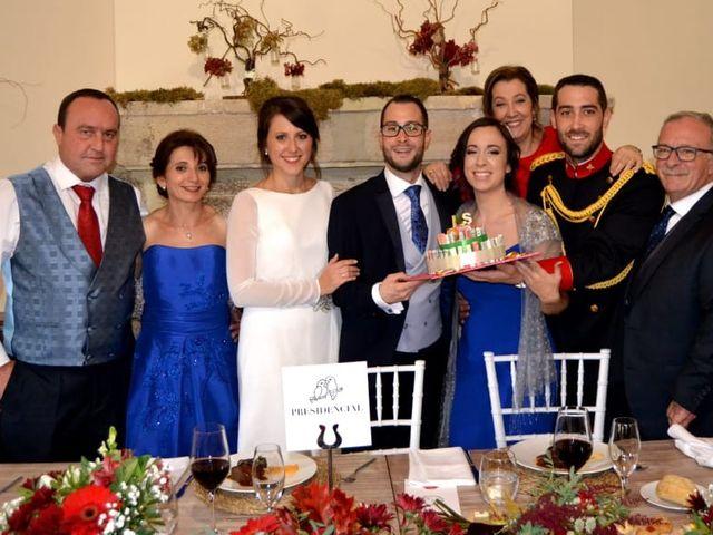 La boda de Sergio y Rosa en Granada, Granada 5