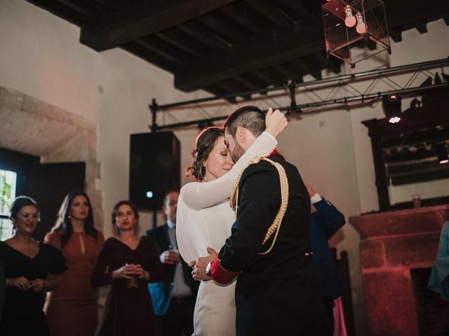 La boda de Sergio y Rosa en Granada, Granada 7