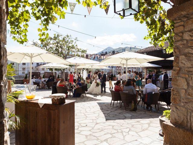 La boda de Pablo y Rocio en Cangas De Onis, Asturias 10