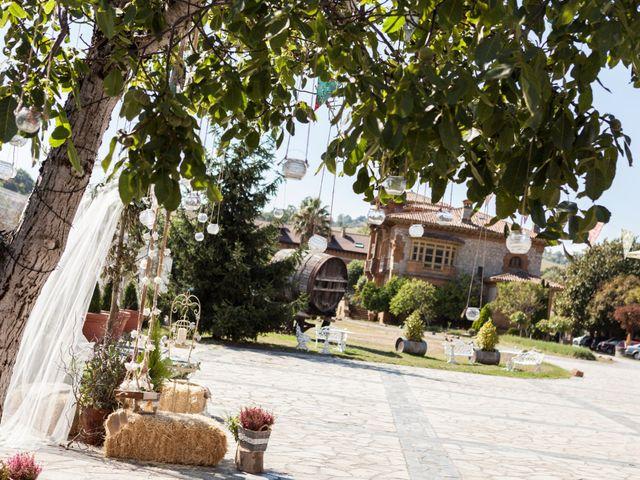 La boda de Pablo y Rocio en Cangas De Onis, Asturias 12