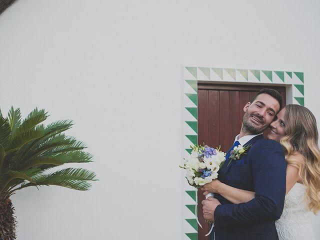La boda de Bruno y Nieves en Valencia, Valencia 7