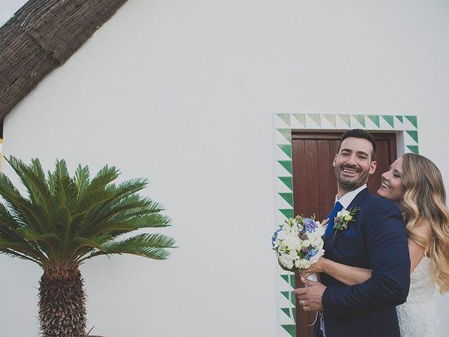La boda de Bruno y Nieves en Valencia, Valencia 8