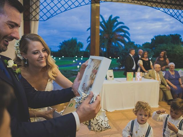 La boda de Bruno y Nieves en Valencia, Valencia 11