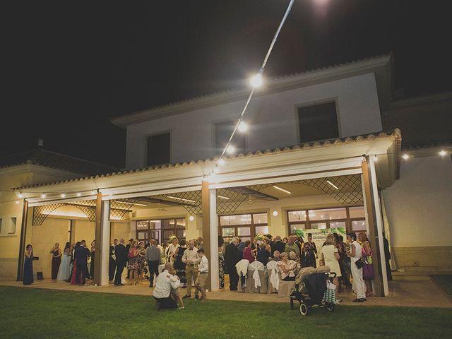 La boda de Bruno y Nieves en Valencia, Valencia 12
