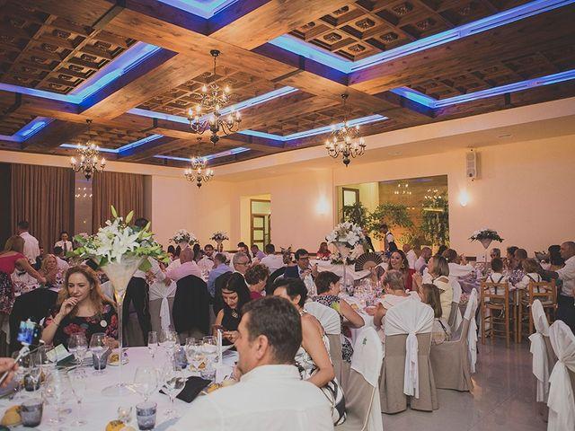 La boda de Bruno y Nieves en Valencia, Valencia 14