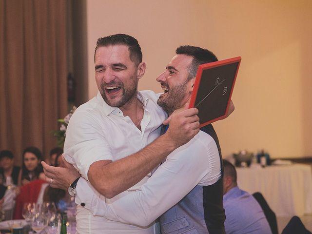 La boda de Bruno y Nieves en Valencia, Valencia 15