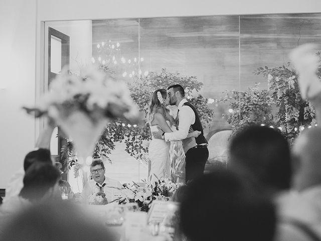La boda de Bruno y Nieves en Valencia, Valencia 16