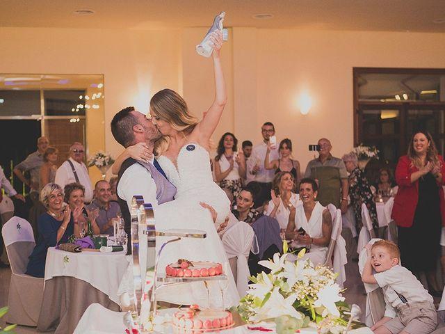 La boda de Bruno y Nieves en Valencia, Valencia 19