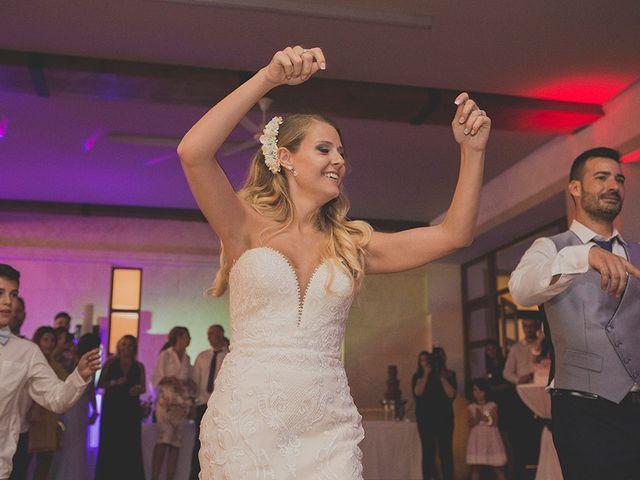 La boda de Bruno y Nieves en Valencia, Valencia 20