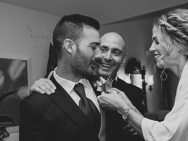 La boda de Bruno y Nieves en Valencia, Valencia 33