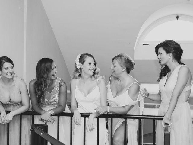 La boda de Bruno y Nieves en Valencia, Valencia 35