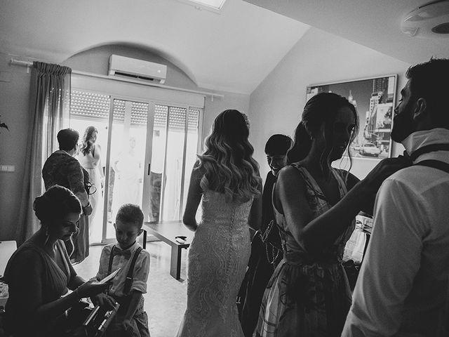 La boda de Bruno y Nieves en Valencia, Valencia 44