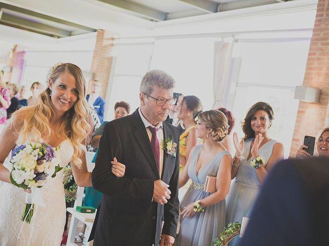 La boda de Bruno y Nieves en Valencia, Valencia 47