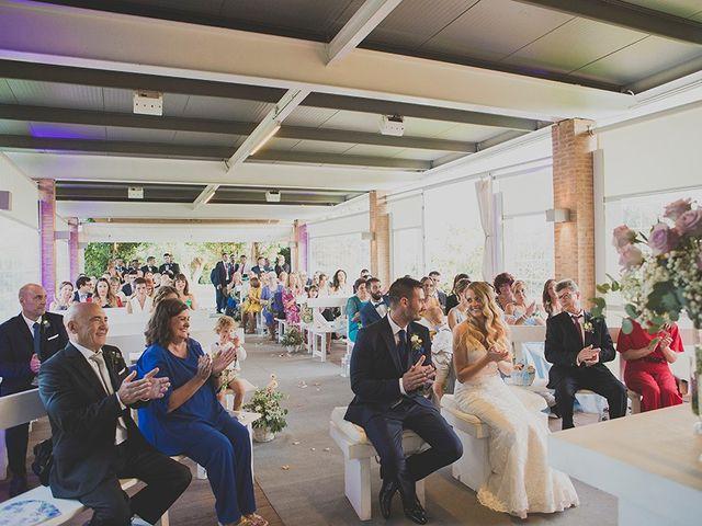 La boda de Bruno y Nieves en Valencia, Valencia 49