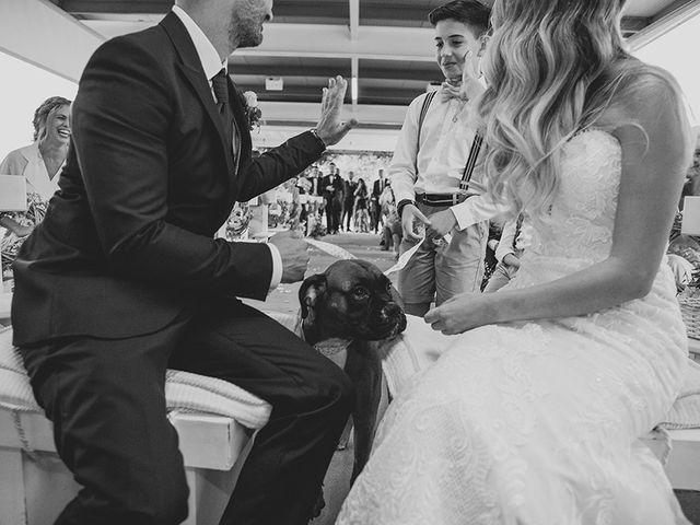 La boda de Bruno y Nieves en Valencia, Valencia 2