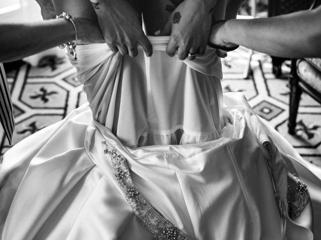La boda de Iker y Ainara en Mungia, Vizcaya 10