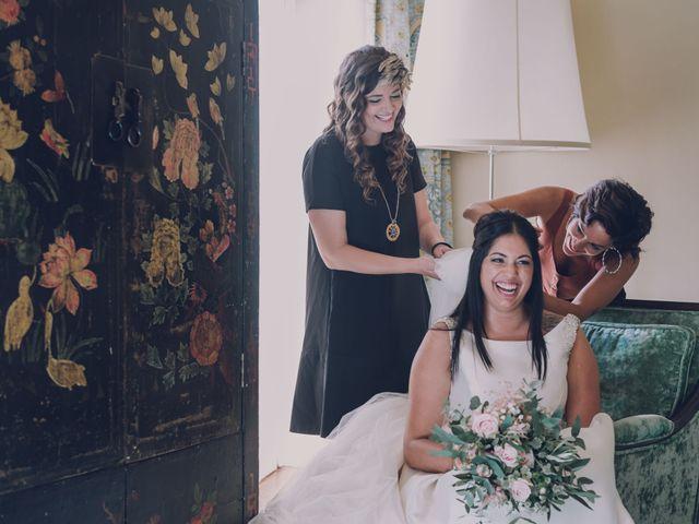 La boda de Iker y Ainara en Mungia, Vizcaya 16